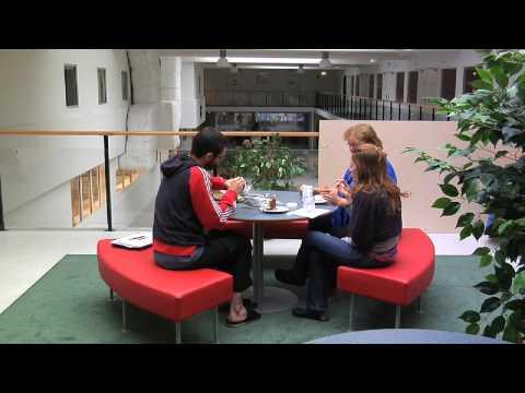 Video of Uppsala Vandrarhem/ Kvarntorget STF/IYHF