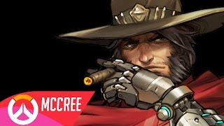 Download Lagu Overwatch song: McCree 'The Legend of McCree' Mp3
