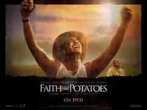 Faith Like Potatoes – A New Day – Joe Niemand