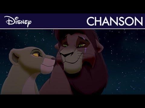 Le Roi Lion 2 - L'amour nous guidera (видео)