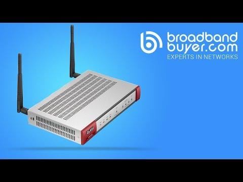 ZyXEL's USG Firewalls Overview Video