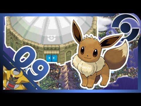 Comment trouver evoli dans pokemon noir la r ponse est - Pokemon noir 2 evoli ...