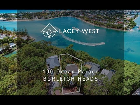 100 Ocean Parade, Burleigh Heads. Queensland, 4220