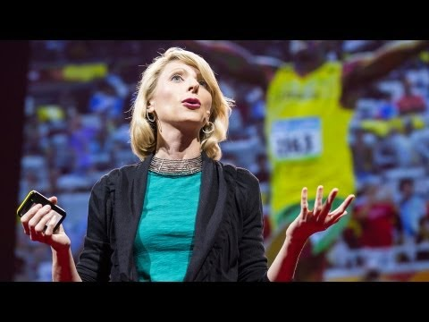 talks - Body language affects how others see us, but it may also change how we see ourselves. Social psychologist Amy Cuddy shows how