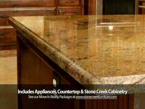 Stone Creek Furniture - Move In Ready Packages