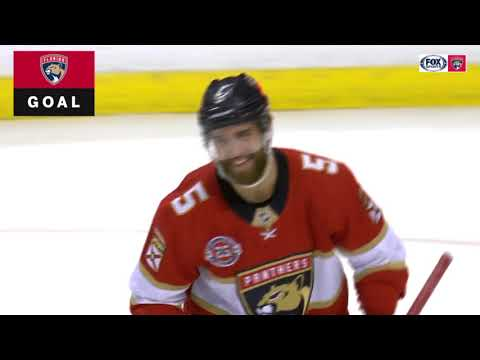 Video: Anaheim Ducks vs Florida Panthers | NHL | NOV-28-2018 | 20:00 EST