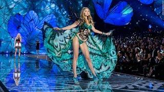 Victoria's Secret Fashion Show 2015 Swim Special Official
