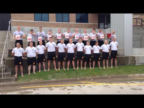 2015 ALS Ice Bucket Challenge - Springfield, MO 66th Police Academy (#2)