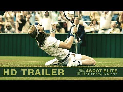 Borg/McEnroe  I  Deutscher Trailer