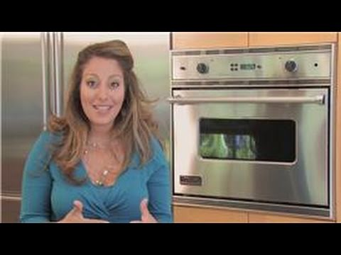 Cooking & Kitchen Tips : Convection Oven Tips