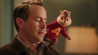 Alvin and the Chipmunks The Road Chip 2017
