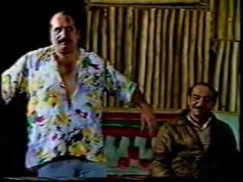 مقطع من مسرحيه عراقيه