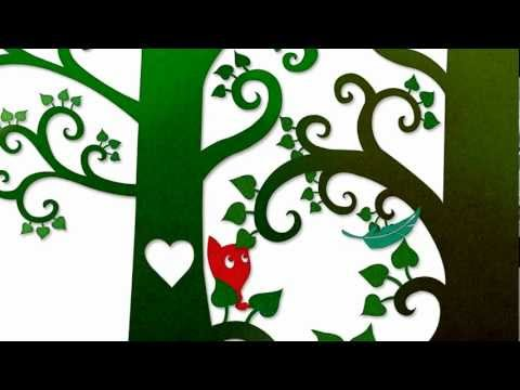 British Heart Foundation - The Small Creature, an animated story to help bereaved children