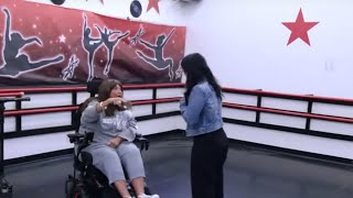 Video Yolanda INTERRUPTS Rehearsal To Confront Abby | Dance Moms | Season 8, Episode 8 MP3, 3GP, MP4, WEBM, AVI, FLV Juli 2019