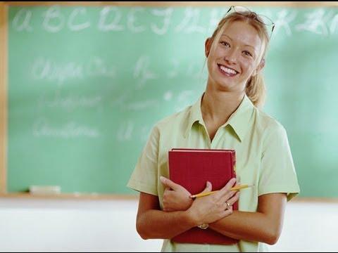 Man Sues Female Teacher Over What!?