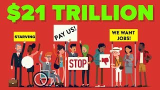 Video What Would Happen If USA Stopped Paying Its Debt? MP3, 3GP, MP4, WEBM, AVI, FLV Agustus 2018