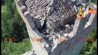 Due mesi dopo il terremoto