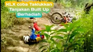 Video KLX Penakluk tanjakan Built Up Berhadiah || Baksos Solo Bersatu MP3, 3GP, MP4, WEBM, AVI, FLV Maret 2019
