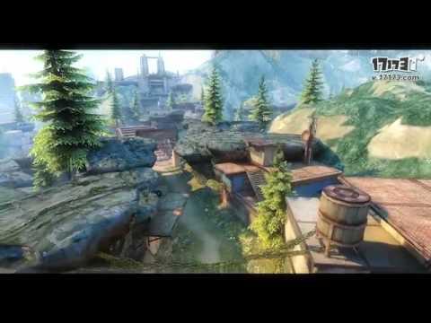 NetEase Eternal Open World Mobile RPG Frontier Gameplay Trailer