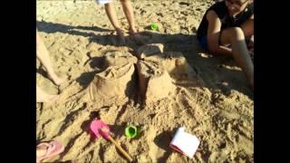 Beach Activities (2013/08/26)