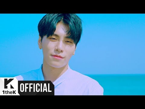 [MV] JBJ _ Call Your Name(부를게) (видео)