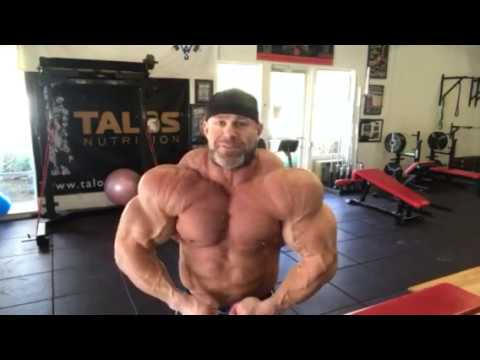 Training and nutrition tips