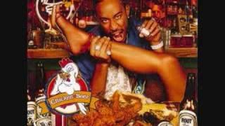 Hoes in my room-Ludacris