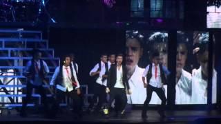 Full Justin Bieber Concert