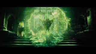Maleficent -- Il Segreto Di Maleficent - POD Dal Film | HD