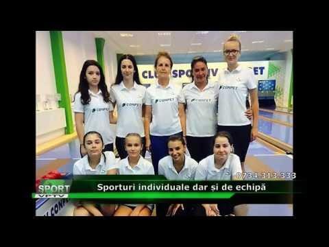 Emisiunea Sport VPTV – 26 septembrie 2016