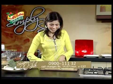 Pasta Primavera By Chef Shai   Eid ul Adha Special Urdu Recipes Pakistani Cooking, Chines, Italian Indian Food Cooking Tips