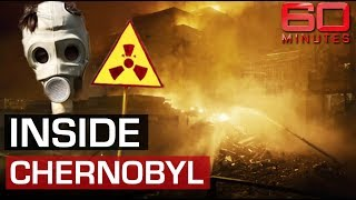 Video Inside the heart of the Chernobyl nuclear reactor | 60 Minutes Australia MP3, 3GP, MP4, WEBM, AVI, FLV Juni 2019
