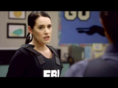 Criminal Minds 12.05 (Preview)