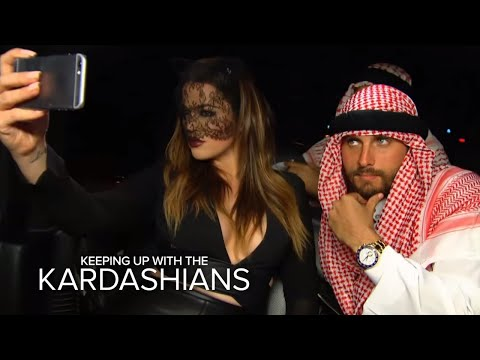 Keeping Up with Kardashians 10.13 (Clip)