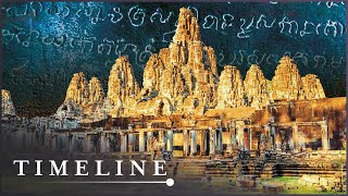 Video Angkor Wat: City Of The God Kings (Ancient Civilisations Documentary) | Timeline MP3, 3GP, MP4, WEBM, AVI, FLV Juni 2019