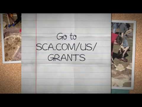 SCA's 2014 Environmental Education Grants