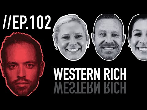 Western Rich // Froning & Friends EP. 102