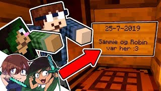 VORES GAMLE HJEM   Minecraft Ekspeditionen - Sæson 5   Episode 9