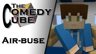 Video The Comedy Cube - Air-Buse (feat. Obisam) MP3, 3GP, MP4, WEBM, AVI, FLV Juni 2017