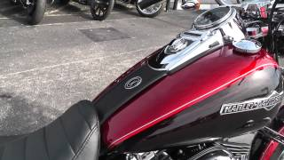 6. 329481 - 2013 Harley Davidson Dyna Super Glide Custom FXDC - Used Motorcycle For Sale