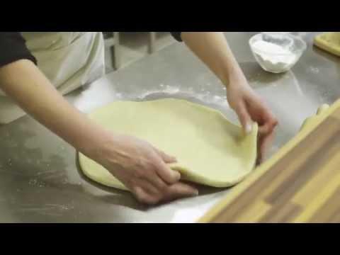 Kaip pasigaminti picos tešlą?