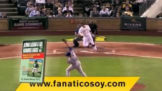 ¡Cómo Llegar a las Grandes Ligas! MLB