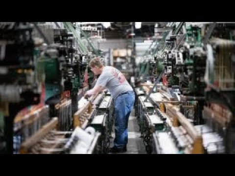 Tax reform not leading to wage growth for most Americans?