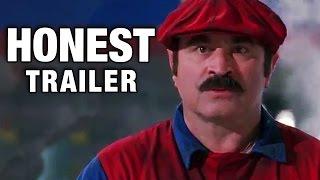 Nonton Honest Trailers   Super Mario Bros  Film Subtitle Indonesia Streaming Movie Download