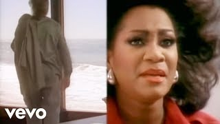 Patti LaBelle & Michael McDonald vídeo clipe On My Own