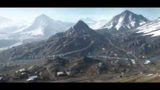 Battlefield 4 - Time Lapse - China Rising