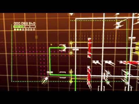 escapeVektor : chapitre 1 - Trailer 1