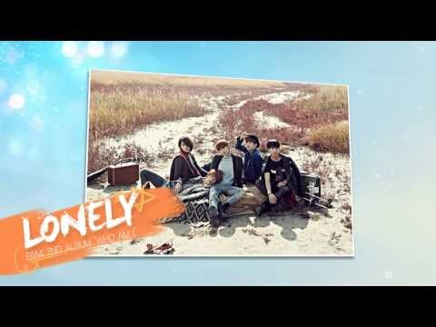 B1A4 2ND ALBUM 'WHO AM I' Exclusive Collection