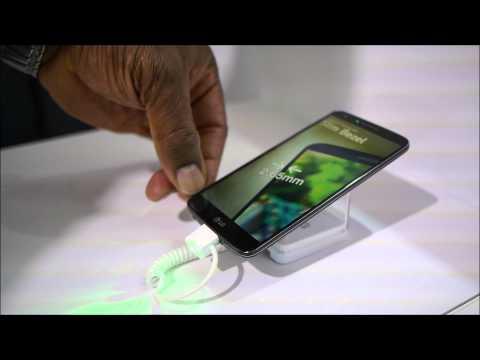 LG G2 design
