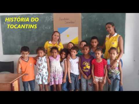 Ações Em 2015 e 2008 Na Escola Mul. Berenice Neves Brito Em Barra Do Ouro-TO